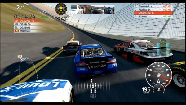 nascar 14 pc game download