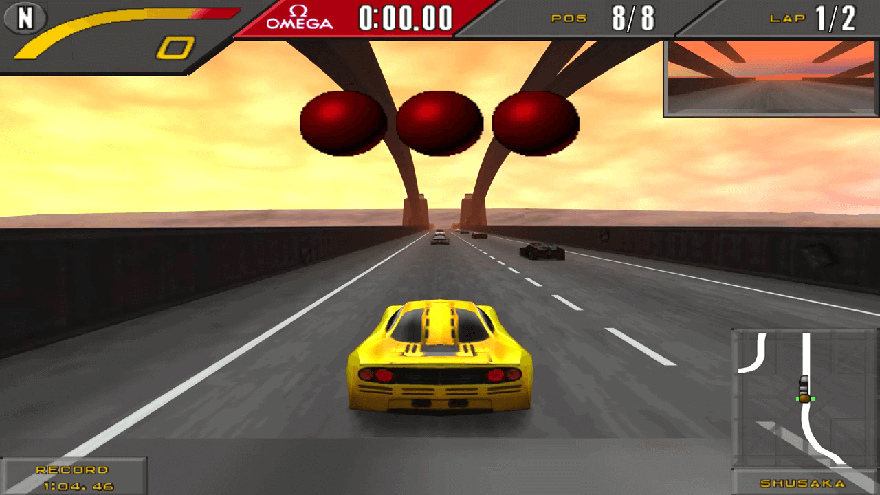 need for speed 2 se download free pc game
