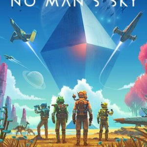 no man's sky game download pc