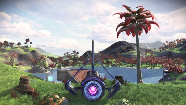 no man's sky highly compressed