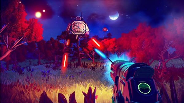no man's sky pc game download