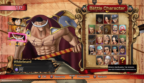 one piece burning blood download free