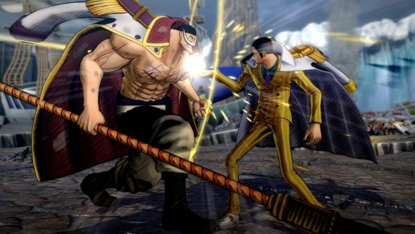 one piece burning blood game for pc