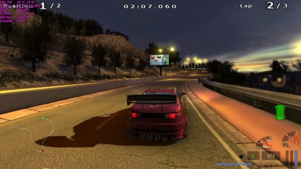 overspeed high performance street racing download game for pc