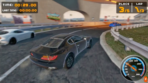 overspeed high performance street racing pc game download