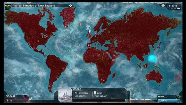 plague inc free download pc