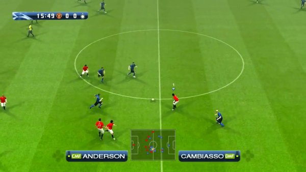 pro evolution soccer 2009 pc free download full version