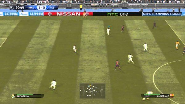 pro evolution soccer 2015 highly compressed pc download