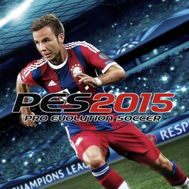 pro evolution soccer 2015 pc free full version download