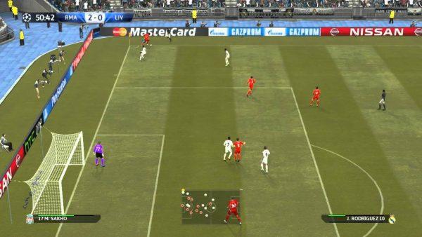 pro evolution soccer 2015 pc highly compressed