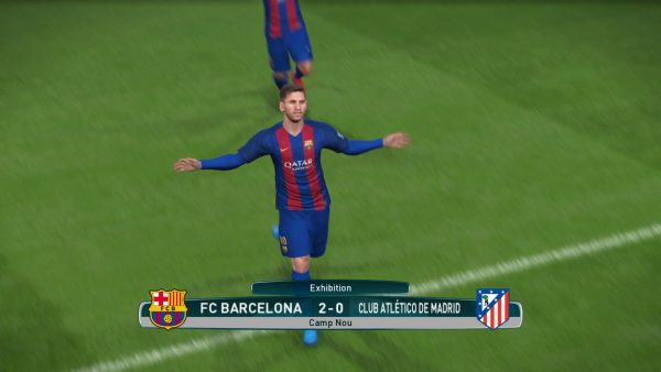 pro evolution soccer 2017 game download for pc