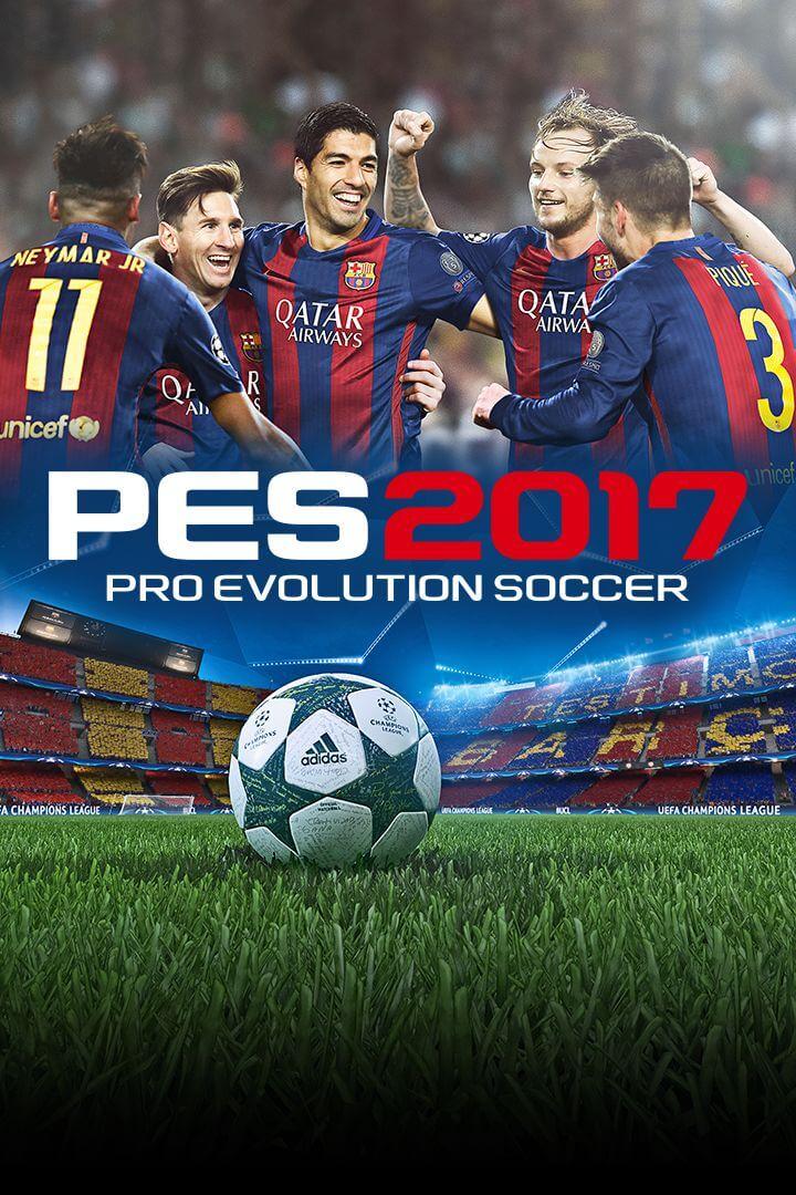 pro evolution soccer 2017 pc download
