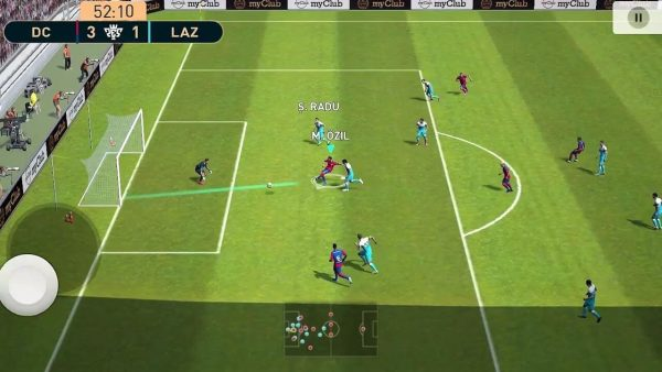 pro evolution soccer 2019 highly compressed