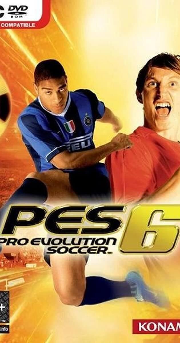 pro evolution soccer 6 download pc