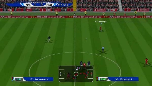 pro evolution soccer 6 fre download pc