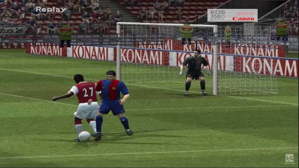 pro evolution soccer 6 game for pc