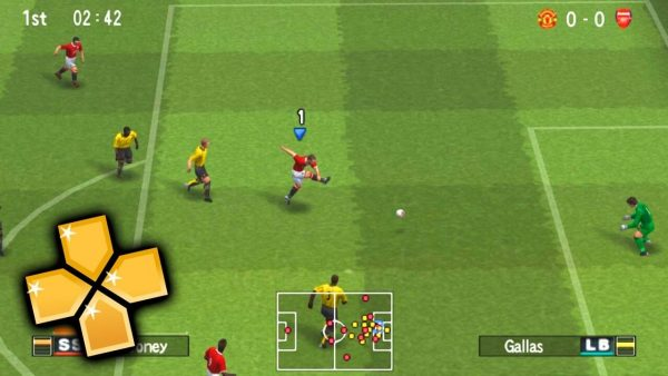 pro evolution soccer 6 pc download