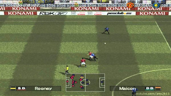 pro evolution soccer 6 pc game download