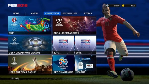 pro evolution soccer uefa euro 2016 france highly compressed