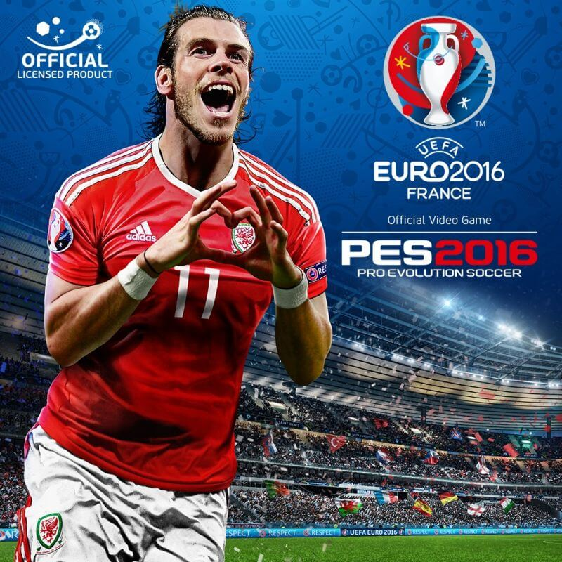 pro evolution soccer uefa euro 2016 france pc
