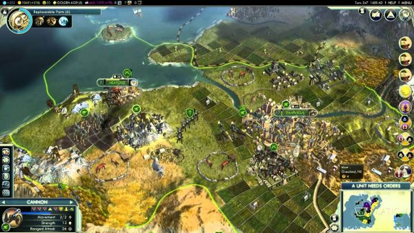 sid meier's civilization v download pc