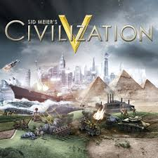 sid meier's civilization v game for pc