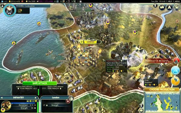 sid meier's civilization v pc game download
