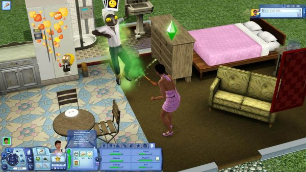 the sims 3 supernatural free pc highly compressed