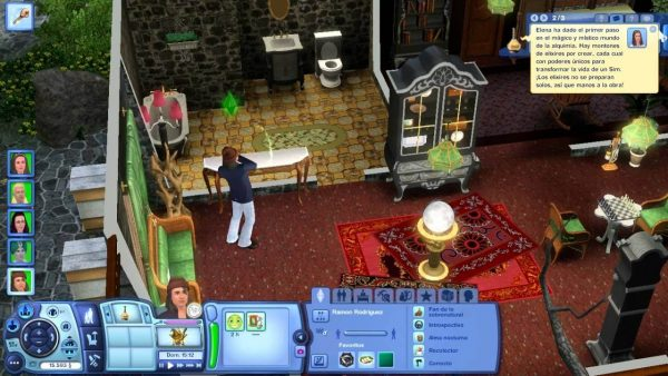 the sims 3 supernatural pc download