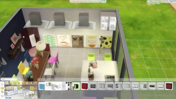 the sims 4 cool kitchen stuff game download pc