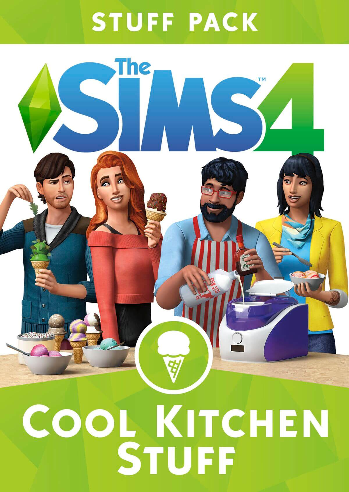 the sims 4 cool kitchen pc download