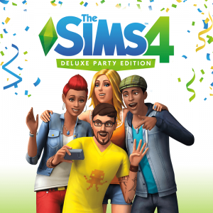 the sims 4 deluxe edition free mac download