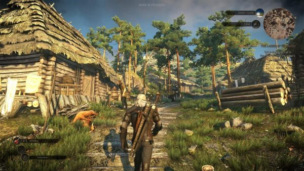 the witcher 3 wild hunt download highly compressed
