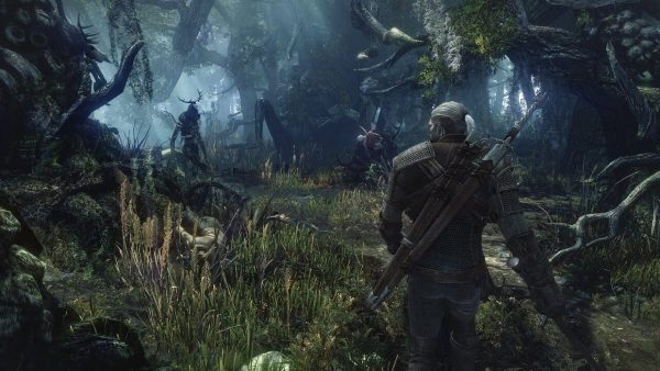 the witcher 3 wild hunt highly compressed download