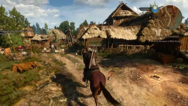 the witcher 3 wild hunt pc game download