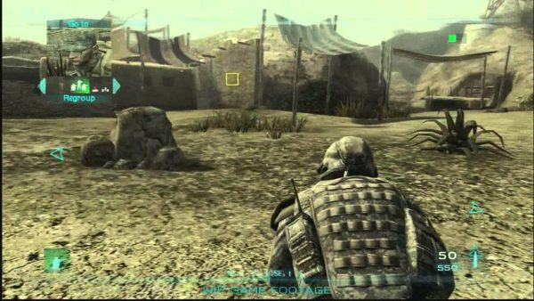 tom clancy's ghost recon advanced warfighter 2 download pc