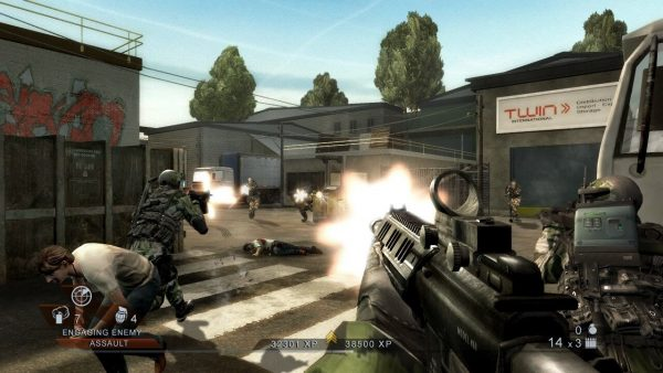 tom clancy's rainbow six vegas 2 download