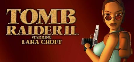 tomb raider 2 download game for pc