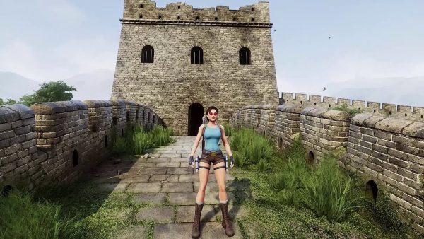tomb raider 2 pc download