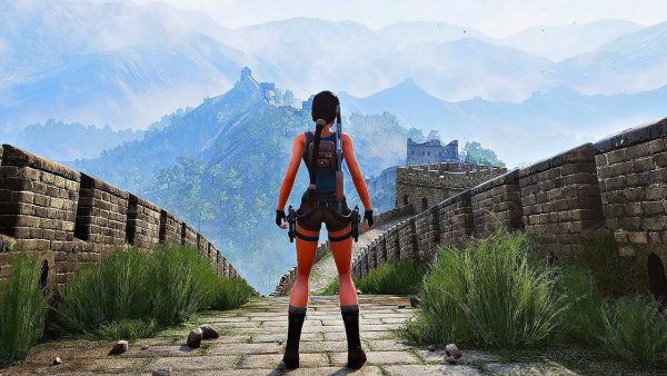 tomb raider 2 pc game highly compressed