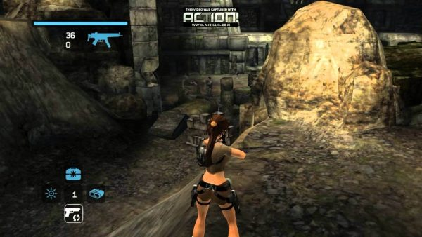 tomb raider legend pc highly compressed