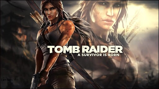 tomb raider survival edition pc free download