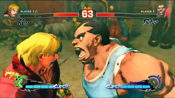 ultra street fighter 4 free download for pc