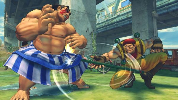 ultra street fighter 4 highly compressed download