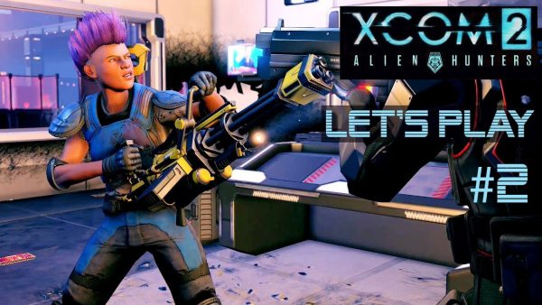 xcom 2 alien hunters download pc
