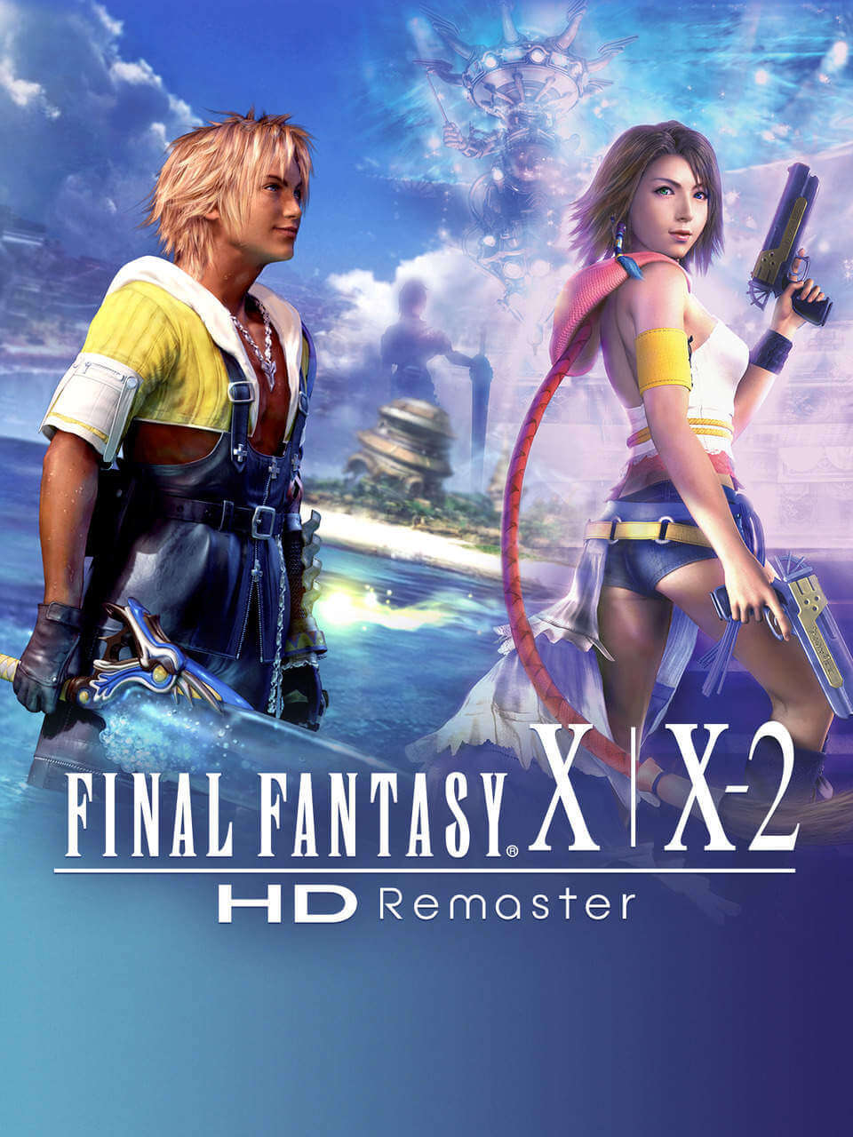 final fantasy x x 2 hd remaster game pc download