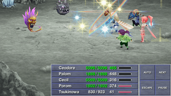 final fantasy 4 the after years download pc game