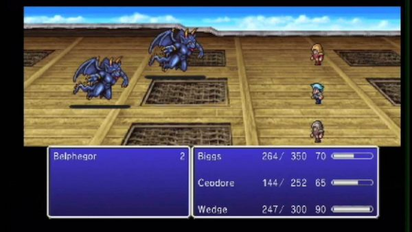 final fantasy iv the after years download pc