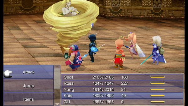 final fantasy iv the after years pc