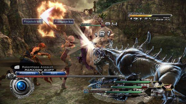 final fantasy xiii-2 dlc bundle pack Download